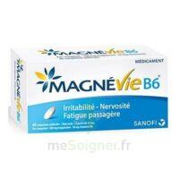 Magnevie B6 100 Mg/10 Mg Comprimés Pelliculés Plaq/60 à SAINT-JEAN-DE-LIVERSAY