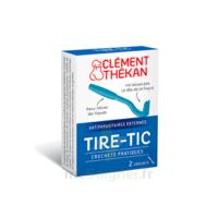 Clément Thékan Tire Tic Crochet B/2 à SAINT-JEAN-DE-LIVERSAY