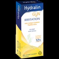 Hydralin Gyn Gel Calmant Usage Intime 200ml à SAINT-JEAN-DE-LIVERSAY