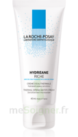 Hydreane Riche Crème Hydratante Peau Sèche à Très Sèche 40ml à SAINT-JEAN-DE-LIVERSAY