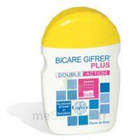 Gifrer Bicare Plus Poudre Double Action Hygiène Dentaire 60g à SAINT-JEAN-DE-LIVERSAY