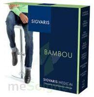 Sigvaris Bambou 2 Chaussette Homme Galet N Médium à SAINT-JEAN-DE-LIVERSAY