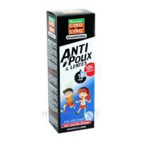 Cinq Sur Cinq Natura Shampooing Anti-poux Lentes Neutre 100ml à SAINT-JEAN-DE-LIVERSAY