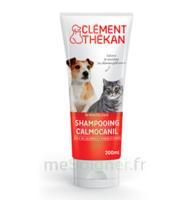 Clément Thékan Calmocanil Shampooing Calmant T/200ml à SAINT-JEAN-DE-LIVERSAY