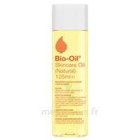 Bi-oil Huile De Soin Fl/125ml à SAINT-JEAN-DE-LIVERSAY