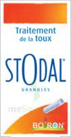 Boiron Stodal Granules Tubes/2 à SAINT-JEAN-DE-LIVERSAY