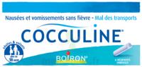 Boiron Cocculine Granules En Récipient Unidose Doses/6 à SAINT-JEAN-DE-LIVERSAY