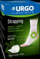Urgo Strapping 6cm X 2,5m à SAINT-JEAN-DE-LIVERSAY