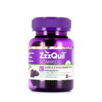 Zzzquil Sommeil Gommes Pot/30 à SAINT-JEAN-DE-LIVERSAY