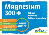 Boiron Magnésium 300+ Comprimés B/80 à SAINT-JEAN-DE-LIVERSAY