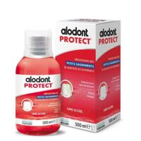 Alodont Protect 500 Ml à SAINT-JEAN-DE-LIVERSAY