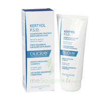 Ducray Kertyol Pso Shampooing 200ml à SAINT-JEAN-DE-LIVERSAY