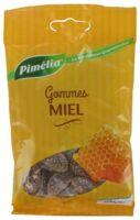 Pimelia Gommes Miel Sachet/100g à SAINT-JEAN-DE-LIVERSAY