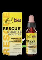 Rescue® Kids Compte-gouttes - 10 Ml à SAINT-JEAN-DE-LIVERSAY