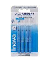 Inava Brossettes Mono-compact Bleu Iso 1 0,8mm à SAINT-JEAN-DE-LIVERSAY