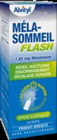 Alvityl Méla-sommeil Flash Spray Fl/20ml à SAINT-JEAN-DE-LIVERSAY