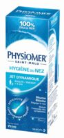 Physiomer Solution Nasale Adulte Enfant Jet Dynamique 135ml à SAINT-JEAN-DE-LIVERSAY