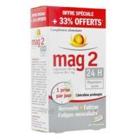 Mag 2 24h Comprimés Lp Nervosité Et Fatigue B/45+15 Offert à SAINT-JEAN-DE-LIVERSAY