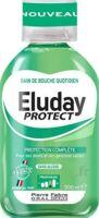 Pierre Fabre Oral Care Eluday Protect Bain De Bouche 500ml à SAINT-JEAN-DE-LIVERSAY
