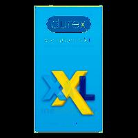 Durex Comfort Xxl Préservatif Lubrifié B/10 à SAINT-JEAN-DE-LIVERSAY