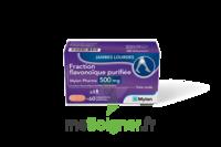 Fraction Flavonoique Mylan Pharma 500mg, Comprimés à SAINT-JEAN-DE-LIVERSAY