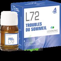 Lehning L72 Solution Buvable En Gouttes 1fl/30ml à SAINT-JEAN-DE-LIVERSAY