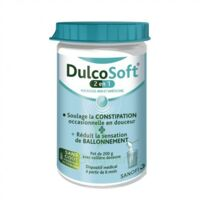 Dulcosoft 2 En 1 Constipation Et Ballonnement Poudre à Diluer Fl/200g à SAINT-JEAN-DE-LIVERSAY