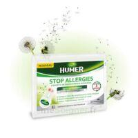 Humer Stop Allergies Photothérapie Dispositif Intranasal à SAINT-JEAN-DE-LIVERSAY